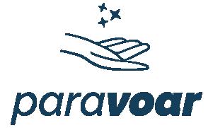 Ferramentas para Voar Logotipo